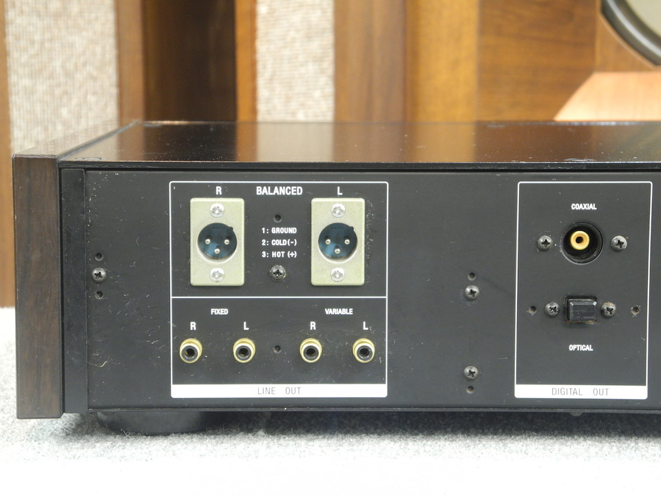 CDP-X77ES SONY 画像
