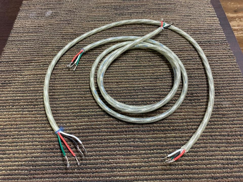 SPK-3900 silver ortofon 画像