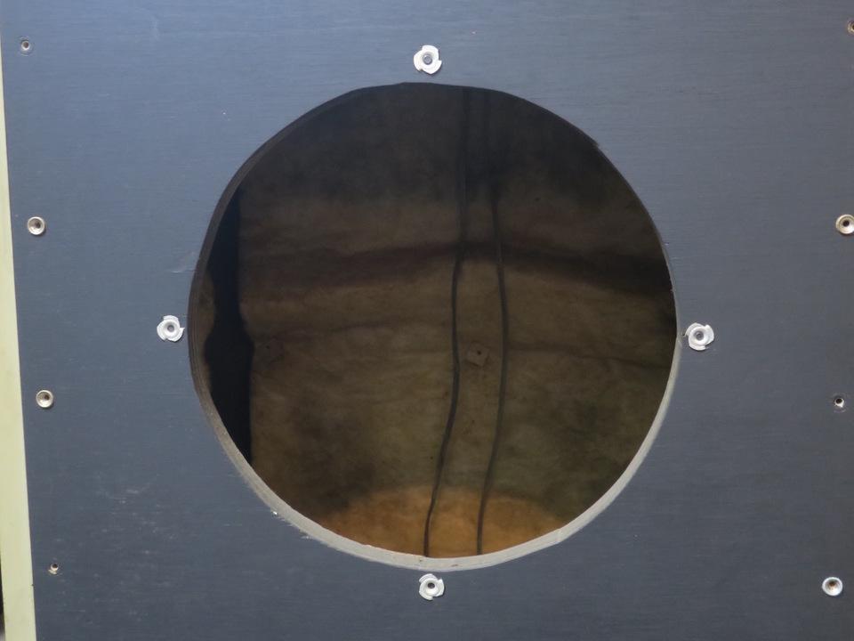 ONKEN風38cm用エンクロージャー 不明 画像