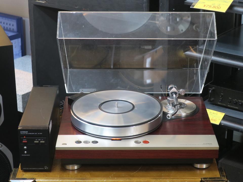 PD-310+3009 S2 Improved LUXMAN 画像