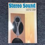 STEREO SOUND NO.139  2001 SUMMER