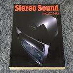 STEREO SOUND NO.140  2001 AUTUMN