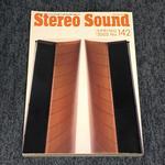 STEREO SOUND NO.142  2002 SPRING