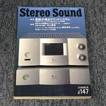 STEREO SOUND NO.147 2003 SUMMER