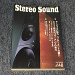 STEREO SOUND NO.148 2003 AUTUMN