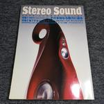 STEREO SOUND NO.167 2008 SUMMER