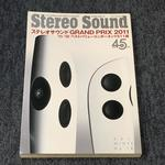 STEREO SOUND NO.181 2011 WINTER
