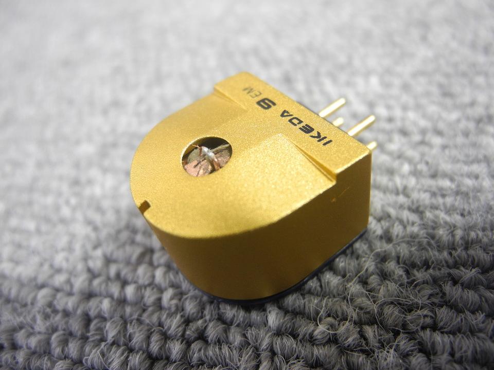9EM IKEDA Sounds labs 画像