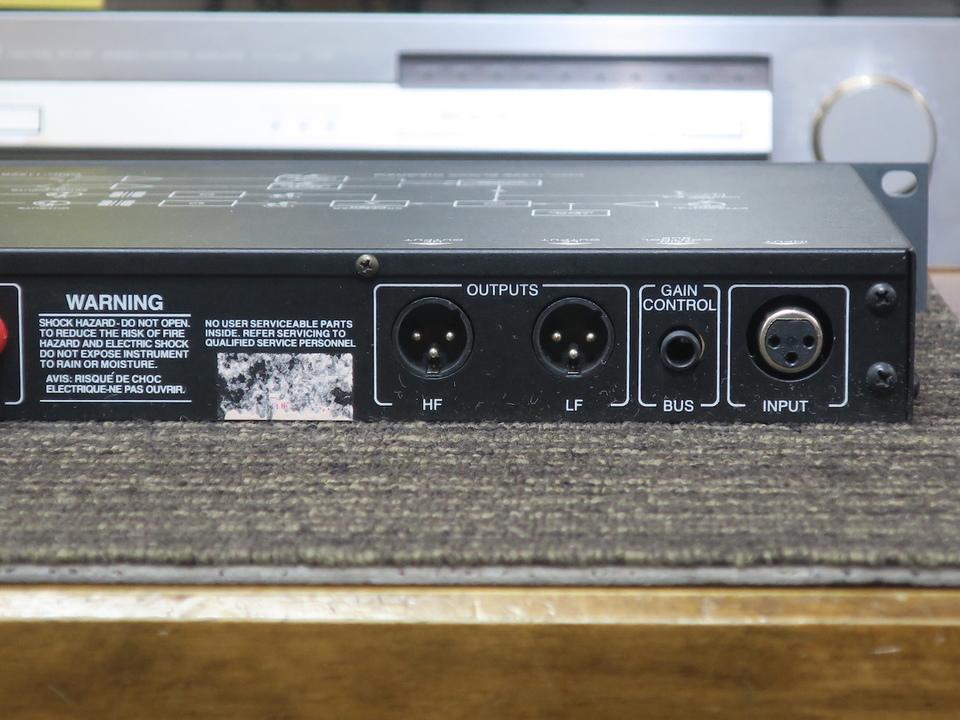 DMC-1152B Electro Voice 画像