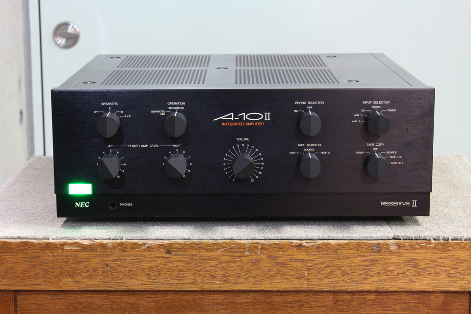 A-10 TYPE2 NEC 画像