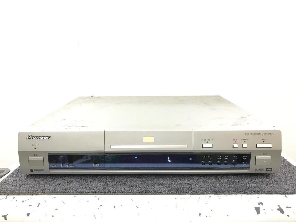 DVR-3000 Pionner 画像