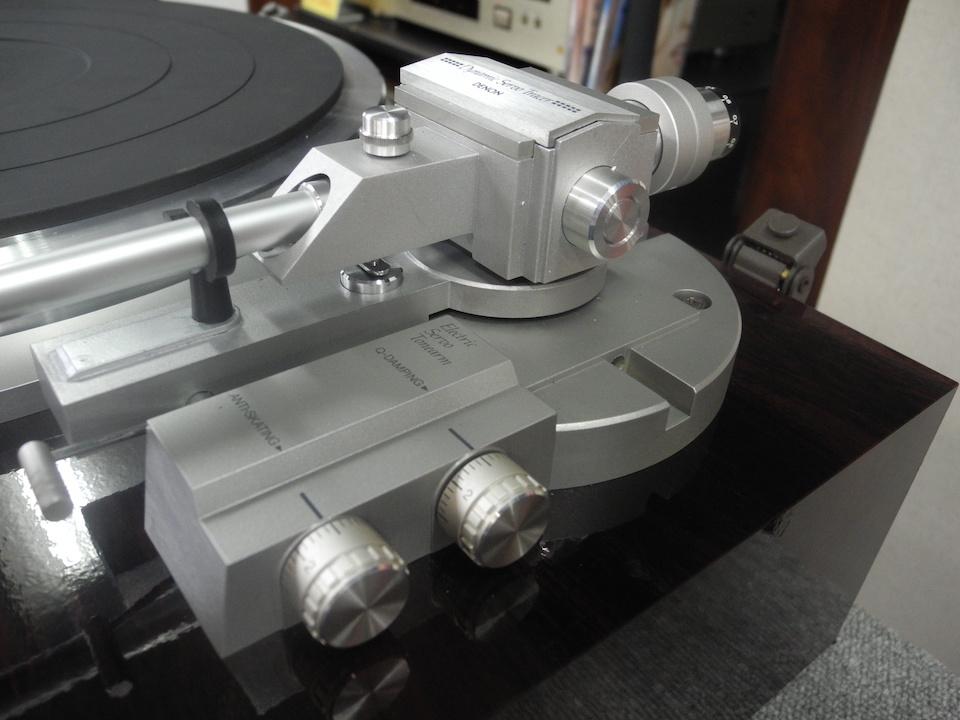 DP-59M DENON 画像