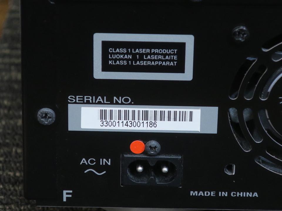 UD7006 marantz 画像