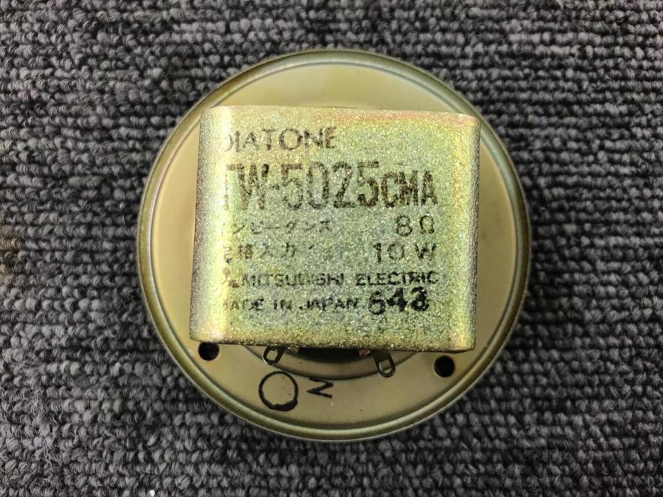 TW-5025CMA DIATONE 画像