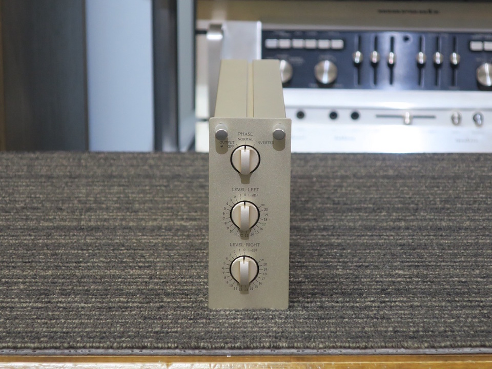 LA-25 Accuphase 画像