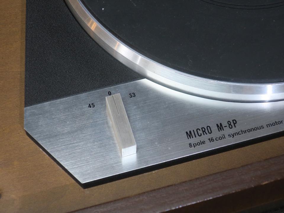 M-8P+UA-7+AT-1503 MICRO 画像