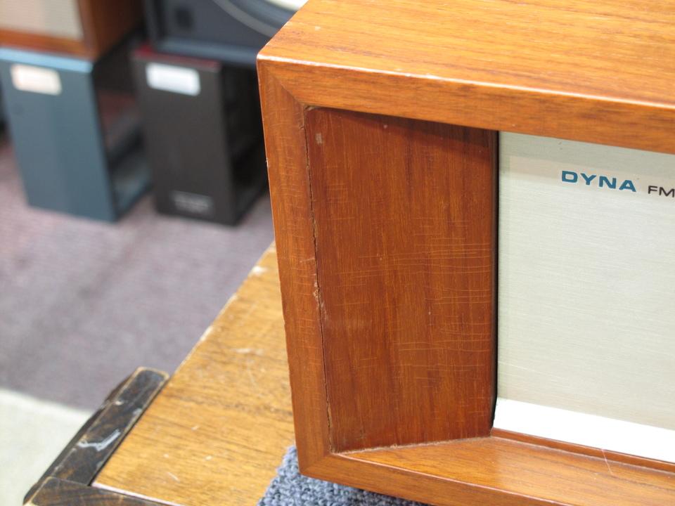 FM3 DYNACO 画像