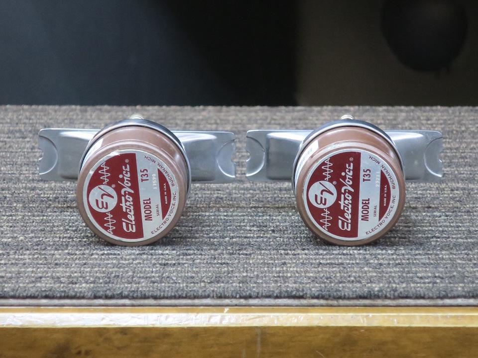 T35 ELECTRO VOICE 画像