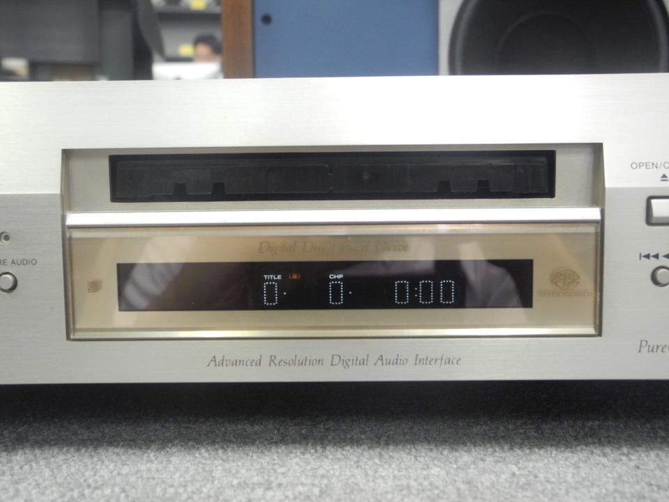 DV-S969AVi Pioneer 画像