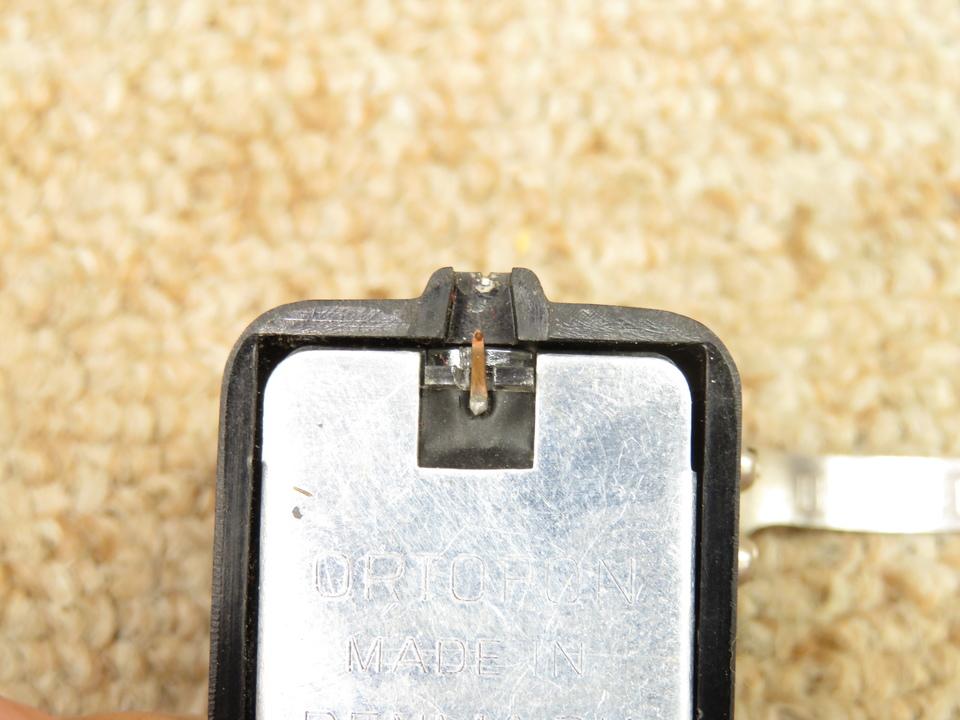 CA25D ortofon 画像