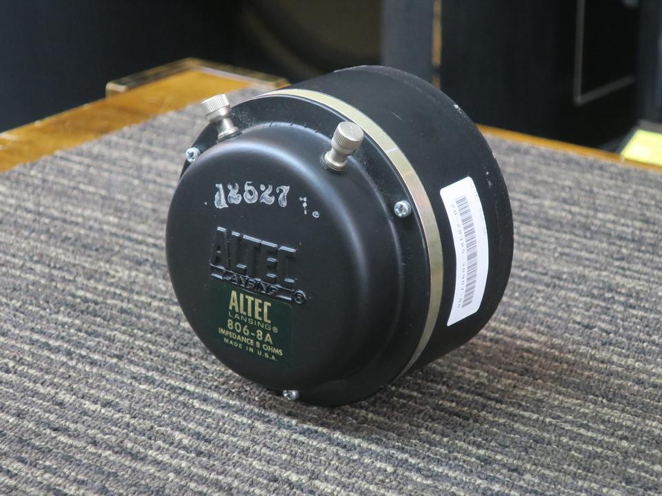 806-8A ALTEC 画像