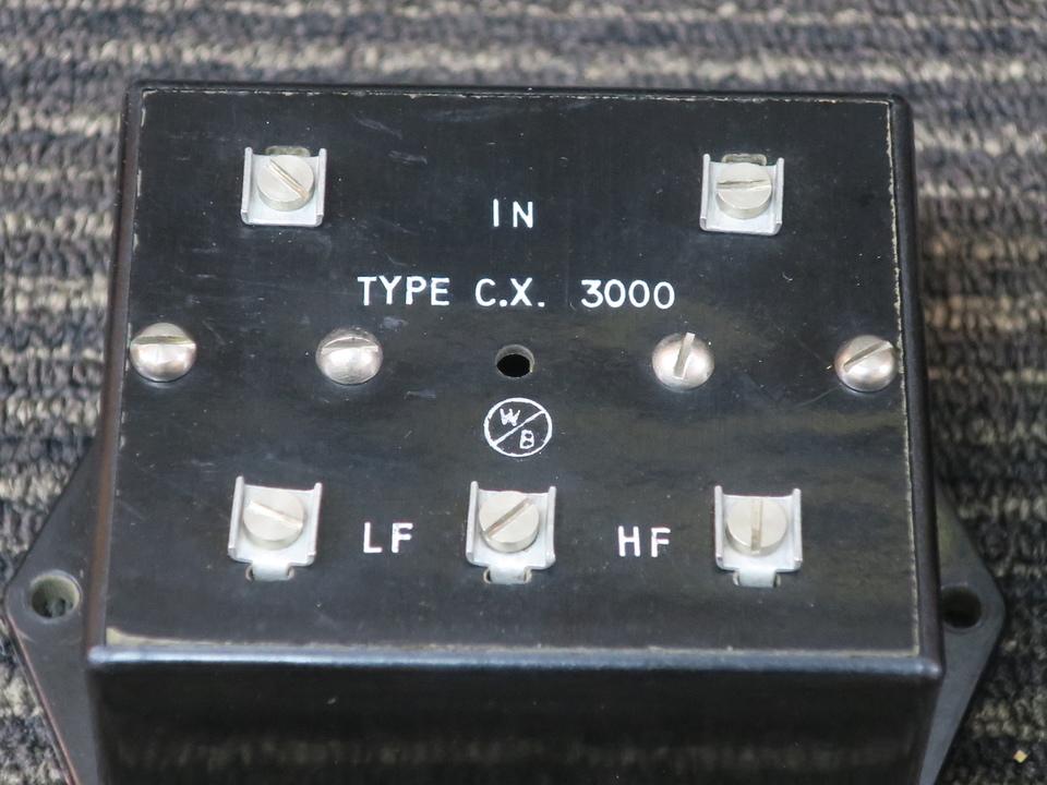 CX3000 STENTORIAN 画像