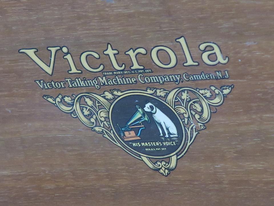 VV8-30 Victrola 画像