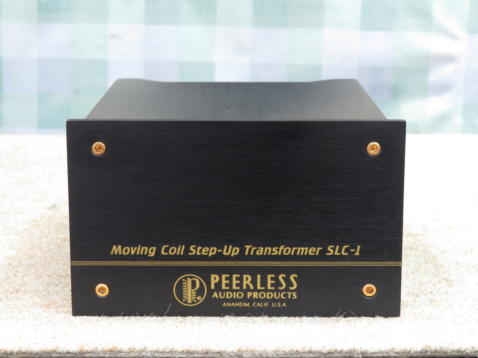 SLC-1 PEERLESS 画像