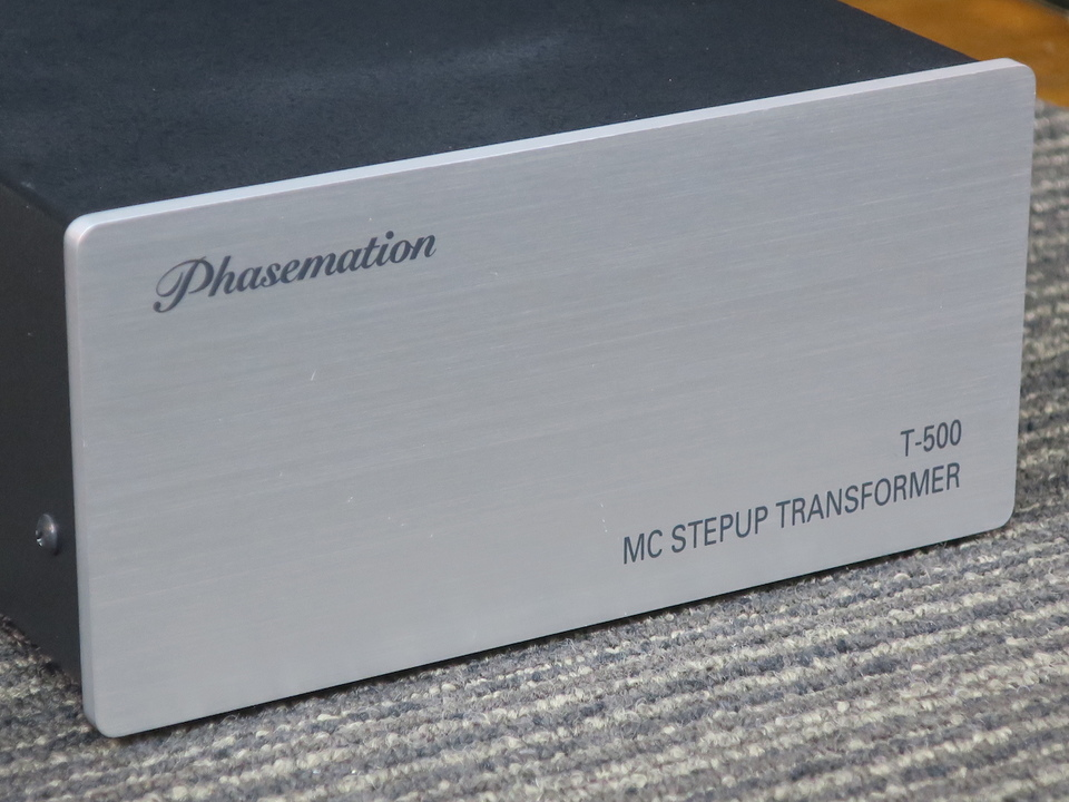 T-500 Phasemation 画像
