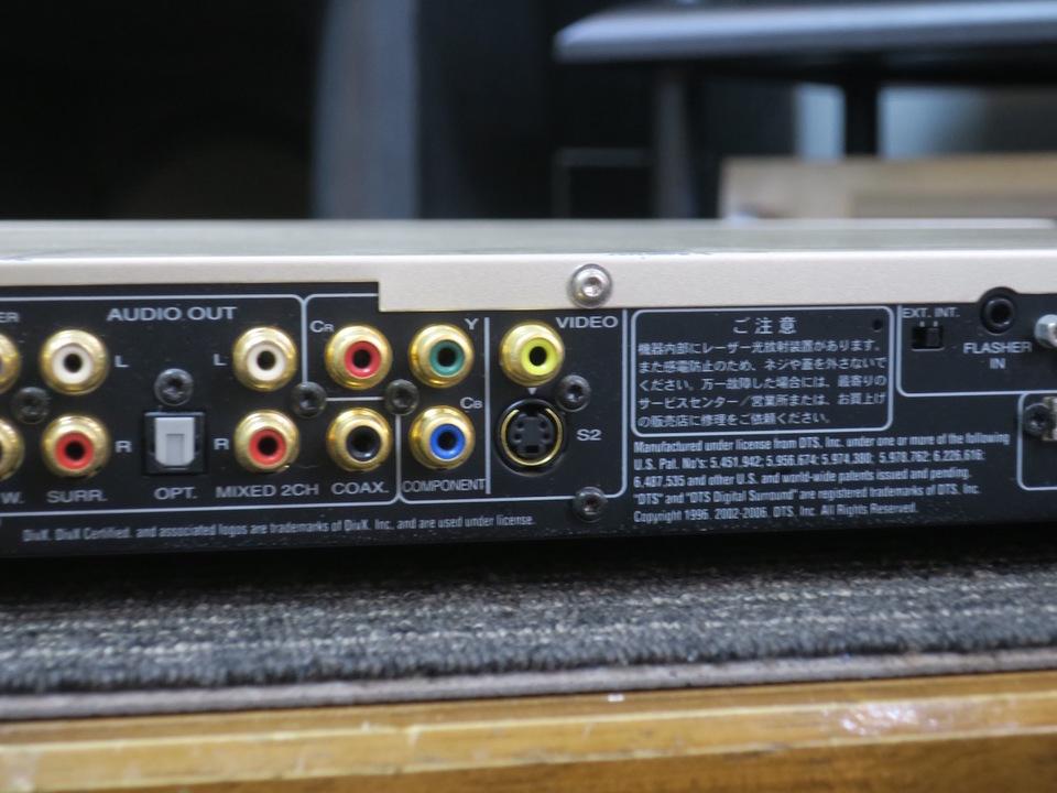DV6001 marantz 画像