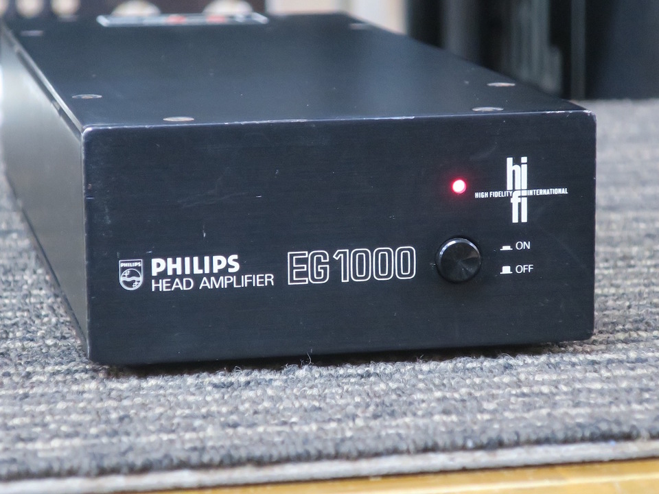 EG1000 PHILIPS 画像