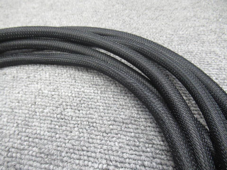 不明ケーブル/4.0m Monster Cable 画像