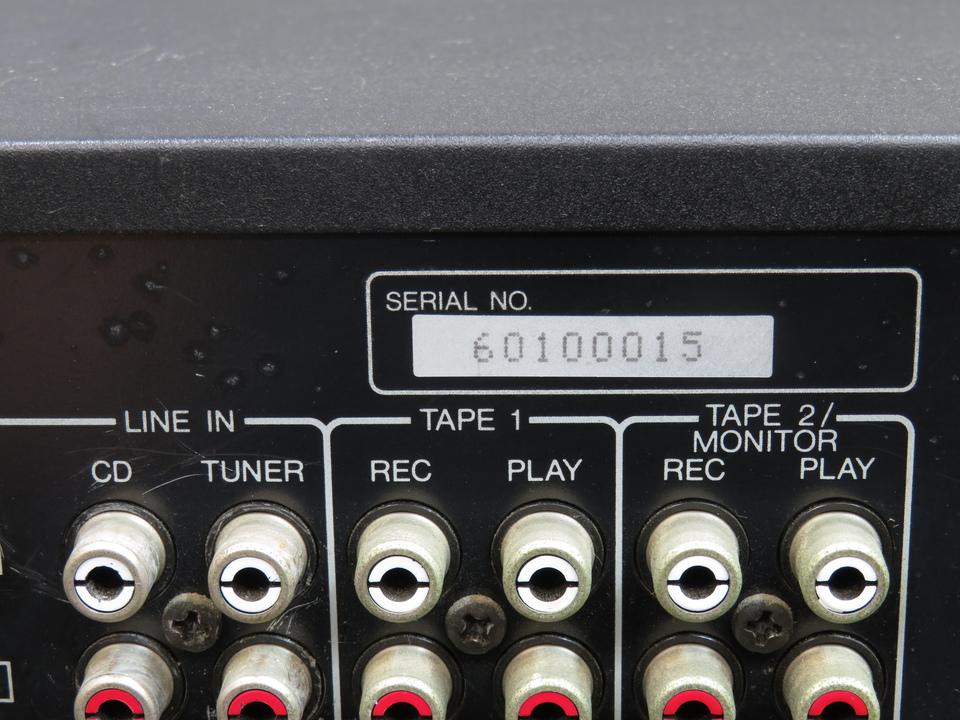 KA-3060R KENWOOD 画像
