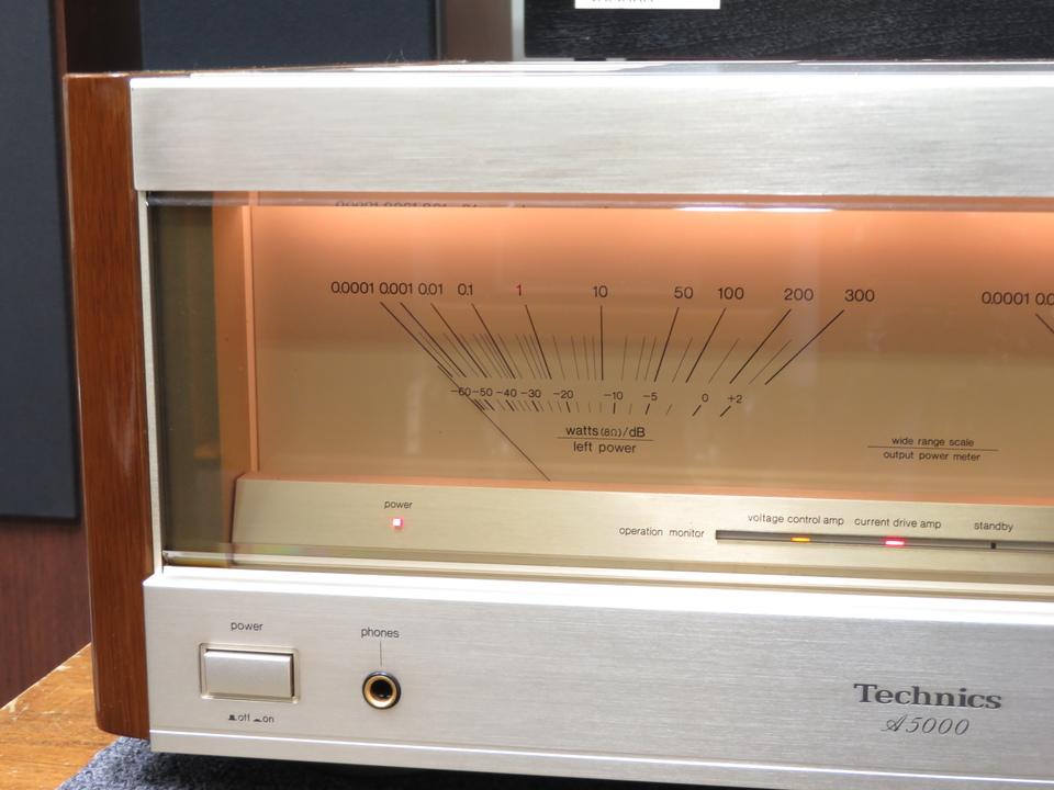 SE-A5000 Technics 画像