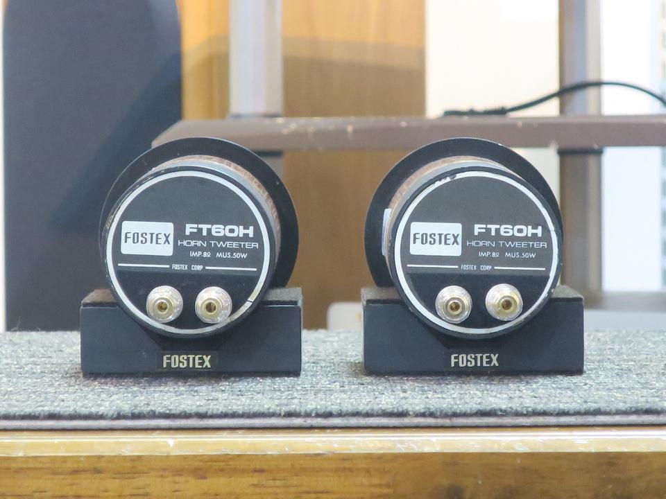 FT60H FOSTEX 画像