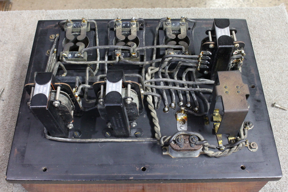 7A Western Electric 画像