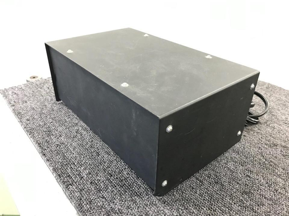 電源ボックス 自作 画像