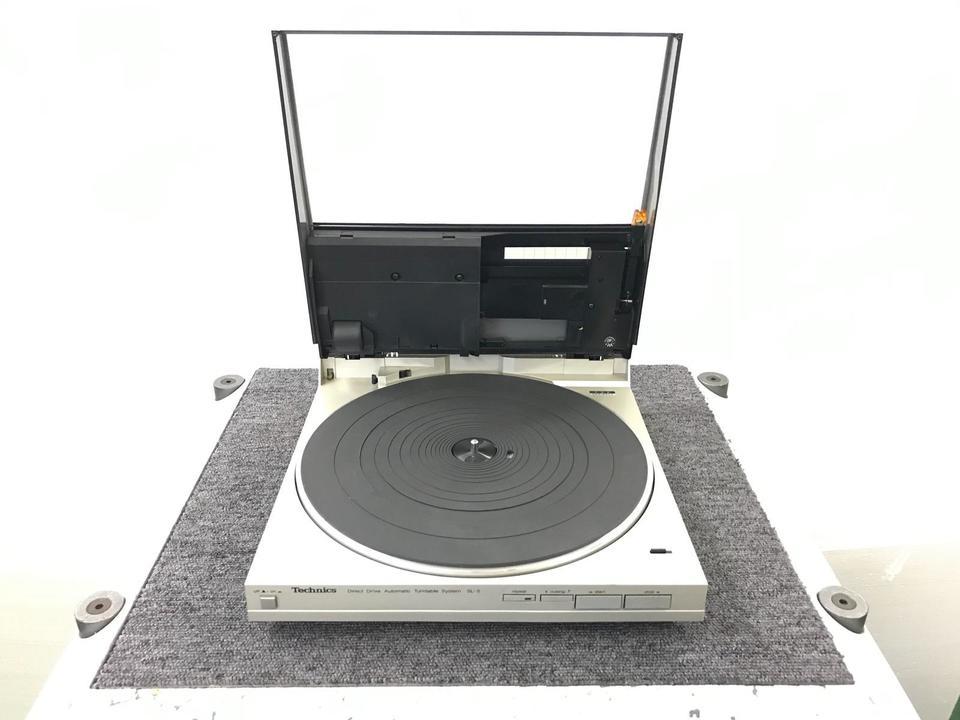 SL-5 Technics 画像