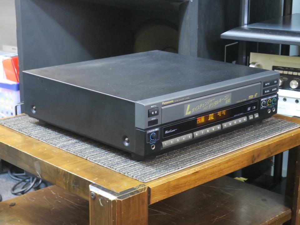 LX-K630 Panasonic 画像