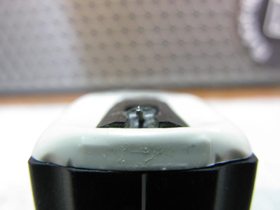 SPU #1E ortofon 画像