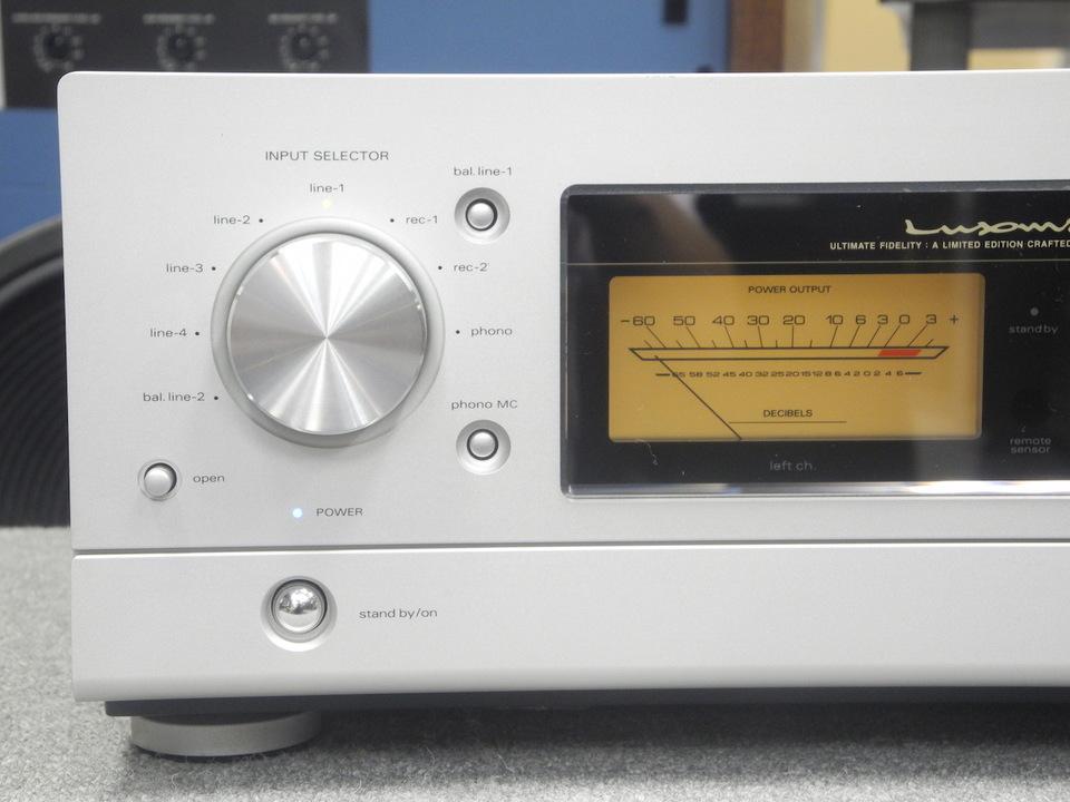 L-590A2 LUXMAN 画像