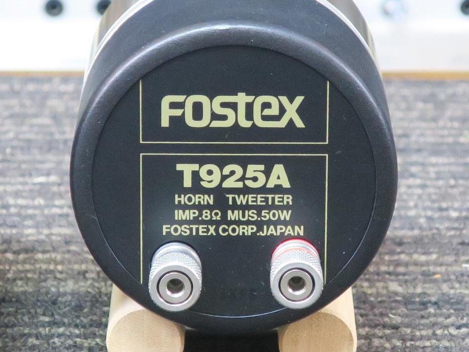 T925A FOSTEX 画像