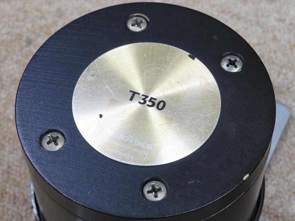 T350 Electro Voice 画像