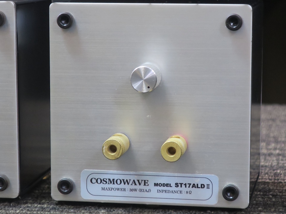 ST17ALD2 COSMOWAVE 画像