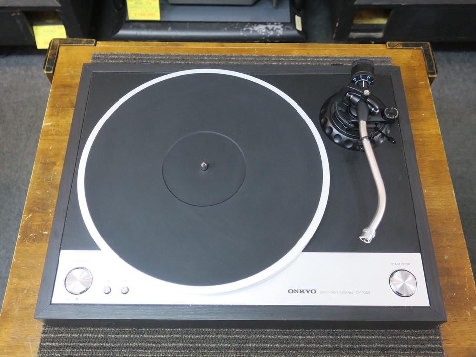 CP-1050 ONKYO 画像