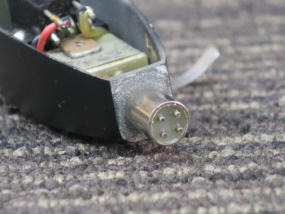 SPU-GT ortofon 画像