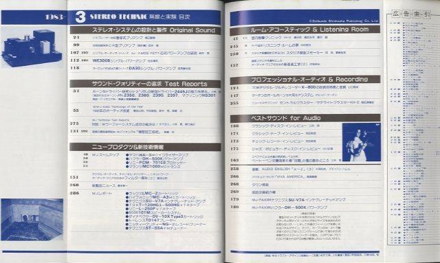 MJ-無線と実験- 1983年03月号  画像