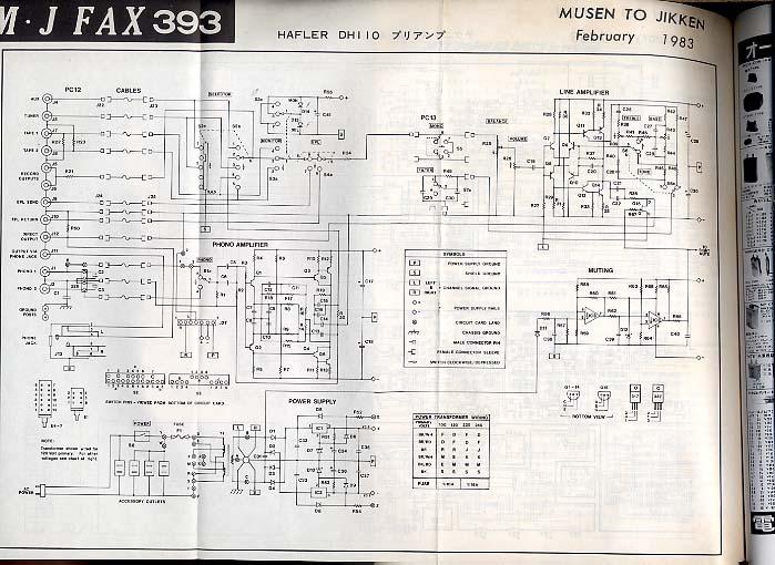 MJ-無線と実験- 1983年02月号  画像