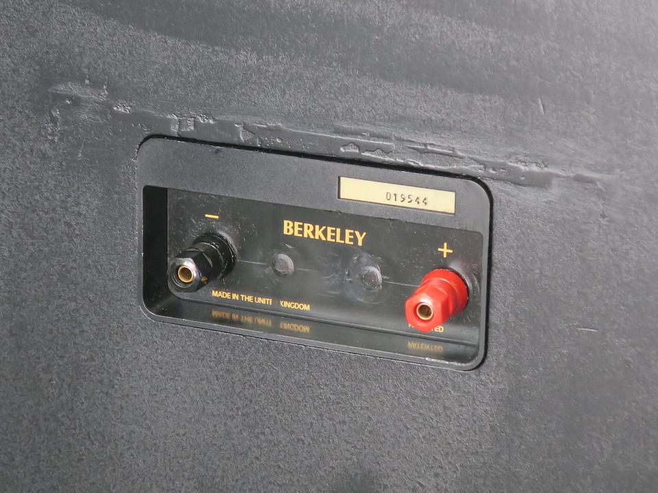 BERKELEY2 TANNOY 画像