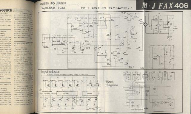 MJ-無線と実験- 1983年09月号  画像